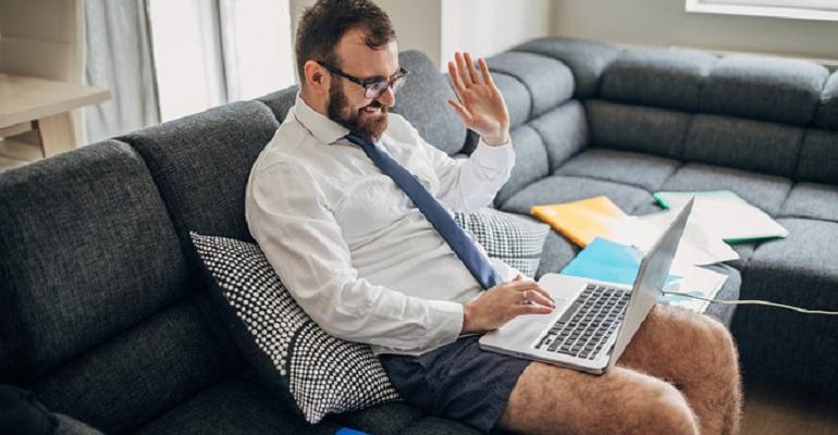 Home-Office: a luta para não sermos só um IP