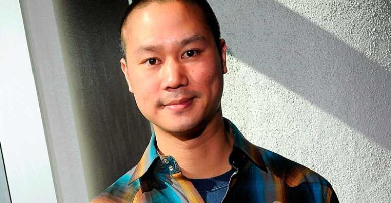 Tony Hsieh da Zappos