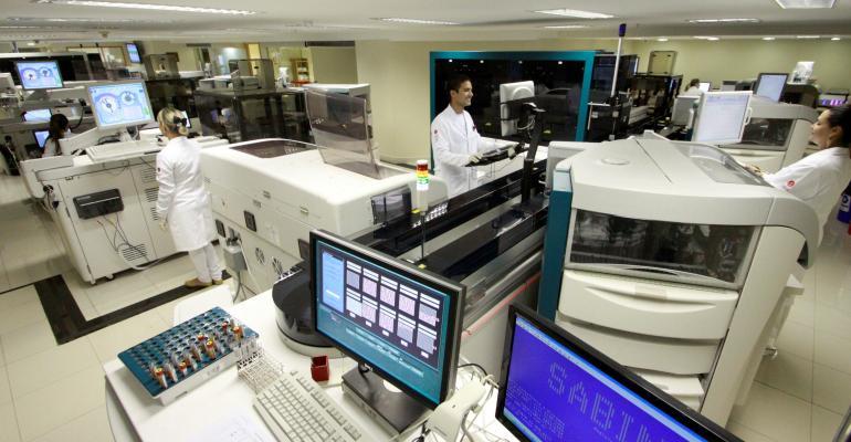 area tecnica laboratorio sabin tratada
