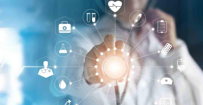 A revolução da saúde digital bate a sua porta