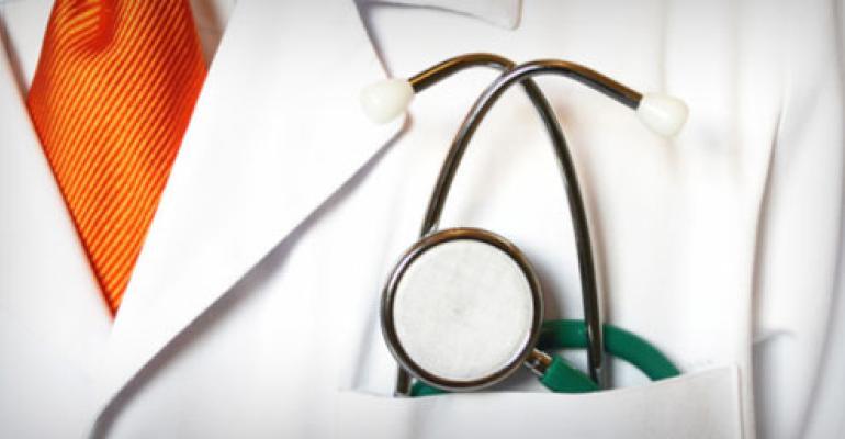 TC lança campanha para classe médica investidora