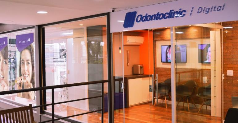 Odontoclinic Digital