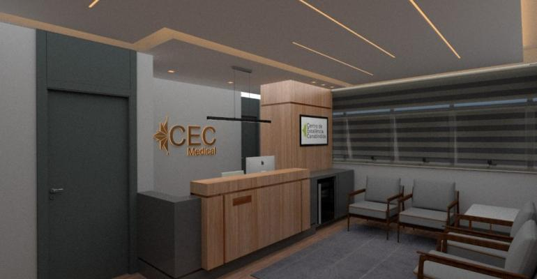 Centro de Excelência Canabinoide amplia áreas de atuação para atender pacientes e profissionais de saúde