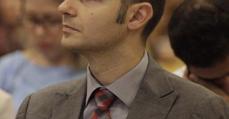 Vladimir Pizzo