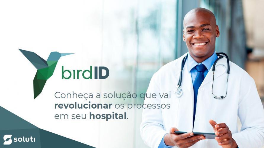 [EBOOK] Bird ID - Solução para automatização de processos