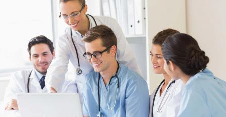 bigstock-Smiling-doctors-and-nurses-dis-59091431