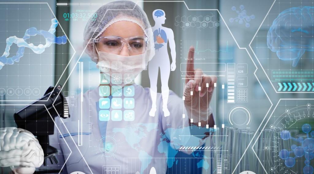 Inteligência Artificial, a próxima fronteira da tecnologia na área |  saudebusiness.com